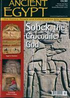 Ancient Egypt Magazine Issue OCT-NOV