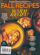 Bhg Specials Magazine Issue WRM&COSY