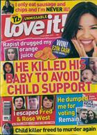 Love It Magazine Issue NO 710