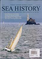 Sea History Magazine Issue AUTUMN