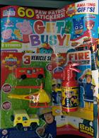 Get Busy Magazine Issue NO 75