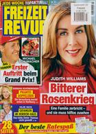 Freizeit Revue Magazine Issue NO 43