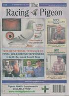 Racing Pigeon Magazine Issue 11/10/2019