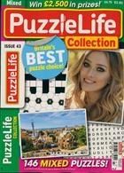 Puzzlelife Collection Magazine Issue NO 43