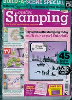Creative Stamping Magazine Issue NO 77