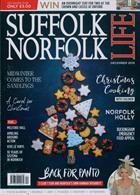 Suffolk & Norfolk Life Magazine Issue DEC 19