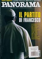 Panorama Magazine Issue NO 43