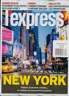 L Express Magazine Issue NO 3563