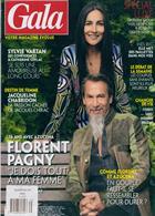 Gala French Magazine Issue NO 1375