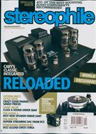 Stereophile Magazine Issue OCT 19