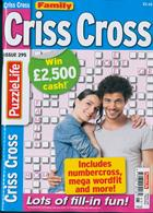 Family Criss Cross Magazine Issue NO 295