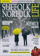 Suffolk & Norfolk Life Magazine Issue JAN 20