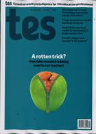 Times Educational Supplement Magazine Issue 35