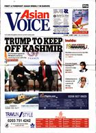 Asian Voice Magazine Issue 35