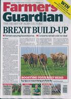 Farmers Guardian Magazine Issue 11/10/2019