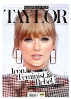 Queens Of Pop Magazine Issue TAYLORSWIF