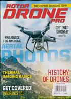 Rotor Drone Magazine Issue SEP-OCT