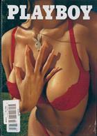 Playboy Magazine Issue FALL