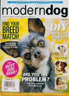 Modern Dog Magazine Issue AUTUMN