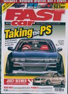 Fast Car Magazine Issue NOV 19