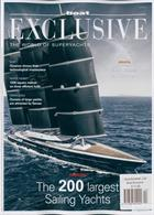 Boat Exclusive Magazine Issue NO 2