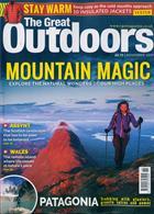 The Great Outdoors (Tgo) Magazine Issue NOV 19