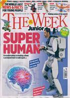 The Week Junior Magazine Issue NO 200
