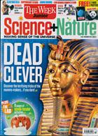 Week Junior Science Nature Magazine Issue NO 15