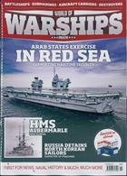 World Of Warships Magazine Issue NOV 19