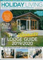Holiday Living Magazine Issue NO 18