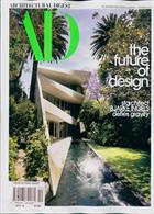 Architectural Digest  Magazine Issue OCT 19