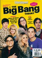 Entertainment Weekly Specials Magazine Issue NO 1