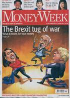 Money Week Magazine Issue NO 968
