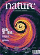 Nature Magazine Issue 10/10/2019