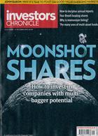 Investors Chronicle Magazine Issue 11/10/2019