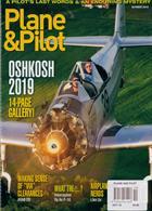 Plane & Pilot Magazine Issue OCT 19