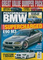 Performance Bmw Magazine Issue NOV 19