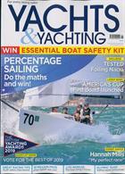 Yachts Yachting Magazine Issue NOV 19