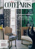 Vivre Cote Paris Magazine Issue 64