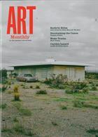 Art Monthly Magazine Issue 02