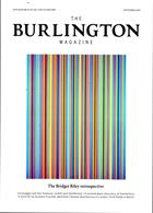 The Burlington Magazine Issue 09