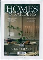 Homes And Gardens Magazine Issue JAN 20