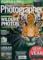 Digital Photographer Uk Magazine Issue NO 221