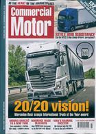 Commercial Motor Magazine Issue 21/11/2019