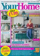 Your Home Magazine Issue N250 JAN20