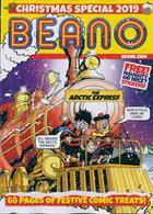 Beano Christmas Special Magazine Issue ONE SHOT