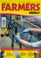 Farmers Weekly Magazine Issue 29/11/2019