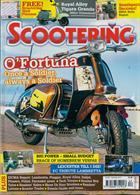 Scootering Magazine Issue DEC 19