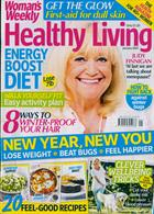 Womans Weekly Living Series Magazine Issue JAN 20