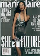 Marie Claire Usa Magazine Issue OCT 19